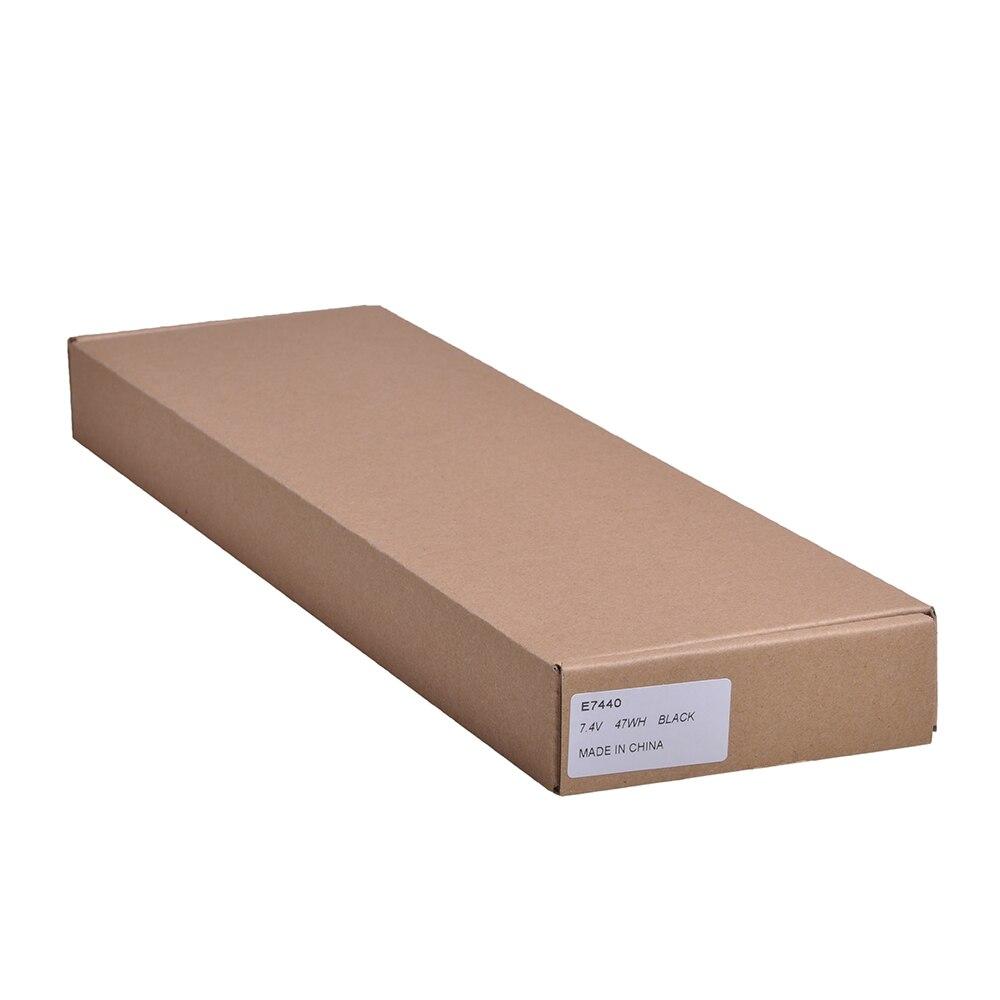7.4 V 47Wh Nouveau Portable E7440 Batterie pour Dell Latitude E7420 E7440 E7450 V8XN3 G95J5 34GKR 0909H5 0G95J5 5K1GW batterie ordinateur portable - 6