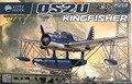 KITTY HAWK KH32016 1/32WWII U S Navy OS2U Kingfisher Aircraft