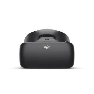 Image 5 - W magazynie!!! DJI gogle Racing Edition okulary VR dla DJI Mavic pro Platinum DJI Phantom 4 Pro Plus DJI Inspire 2 Quadcopters