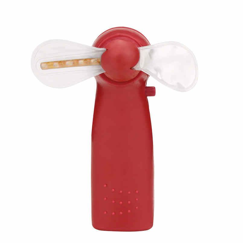 אופנה חדשה ילדי צעצועים חינוכיים נייד מגניב LED זוהר מאוורר מסיבת צעצוע מתנות הטובות ביותר עבור ילד משלוח חינם juguete 20