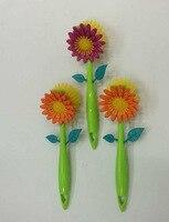 Sofa Bed Dust Cleaning Brush Brush Sheet Finishing Sunflower Plastic Brush Brush Children Household Cleaning Products