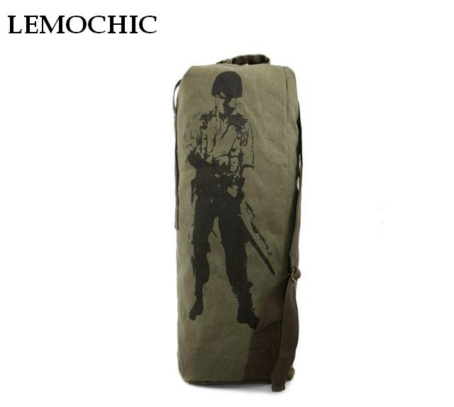 Lemochic высокое Водонепроницаемый Спорт на открытом воздухе тактический Военная Униформа большая сумка Альпинист Восхождение туристический ...