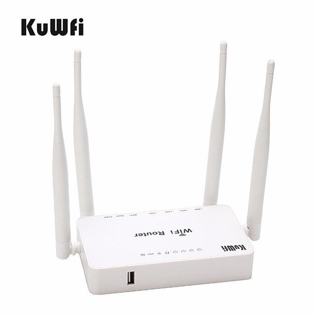300Mbps High Power Draadloze Router Openwrt Voorgeladen Sterke Wifi Signaal Draadloze Router Thuisnetwerken Met 4*5 Dbi antenne
