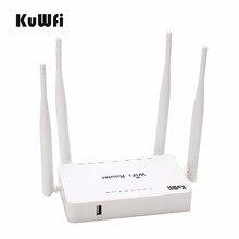 300Mbps High Power Wireless Router PreloadedสัญญาณWifi Wireless Routerหน้าแรกเครือข่าย4*5 Dbiเสาอากาศ
