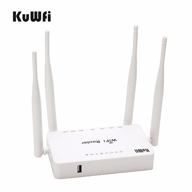 300Mbps גבוהה כוח אלחוטי נתב openWRT מראש חזק wifi אות אלחוטי נתב רשת ביתית עם 4*5 dbi אנטנה