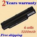 JIGU laptop battery BP250 FPCBP250 PH521 CP477891 FPCBP250AP For Fujitsu LifeBook A530 A531 AH530 AH531 LH52/C LH520 LH530