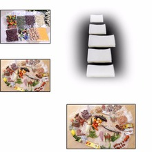 100Pcs Food Vacuum Bag Storage Sealer Space Packing Commercial Food Saver 5 Size Vacuum Food Sealers Bag