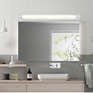 Image 5 - New LED Mirror Light 46 66cm 7W/14W AC110 240V Waterproof Modern Cosmetic Acrylic Wall Lamp For Bathroom Light