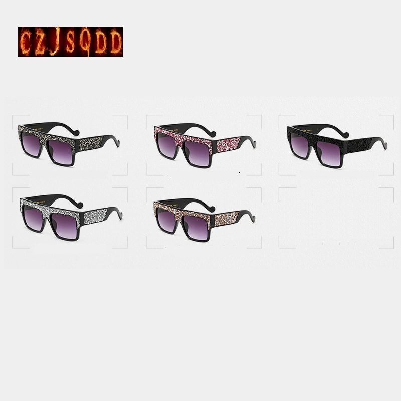 Aliexpress.com : Buy CZJSQDD F004 Fashion Hot Sale Women Sunglasses ...