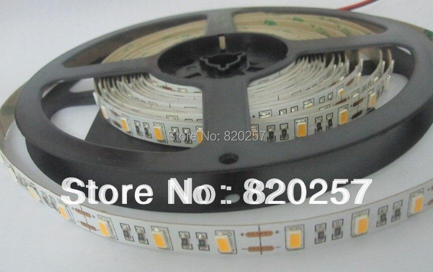 5м катушкалар тегін тасымалдау 12V 5630 - LED Жарықтандыру - фото 3