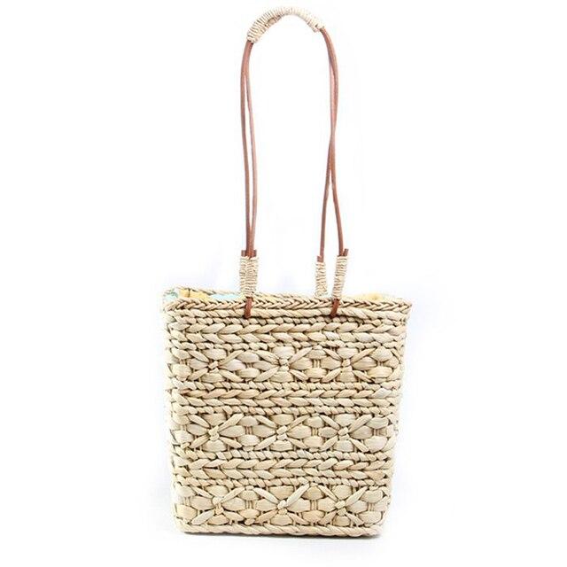 Woven Handbags Rattan Bag...