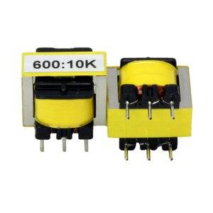 Image 4 - 600: 10 250k オーディオトランスオーディオアイソレータオーディオフィルターオーディオ入力 1 トランスなしボード