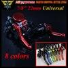 2017 Hot Sale 7 8 22mm Standard Handle Bar Universal Motorcycle CNC Brake Clutch Levers Master