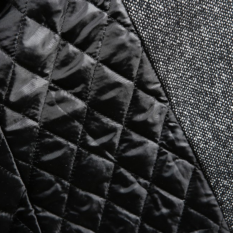 Chanteur Laine Hommes D'hiver Pardessus Scène Longue Manteau Cachemire Personnalité Conception Tranchée De 2017 Costumes Manteaux Mode Noir Nouveaux wZqvx5xRY