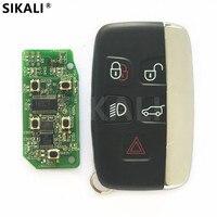 Car Remote Smart Key For Land Rover LR4 Sport Evoque Freelander 315MHz Or 433MHz 2010 2011