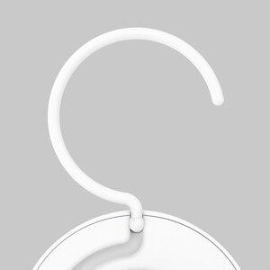 Image 2 - Yee светильник с датчиком движения, Ночной светильник, USB Перезаряжаемый, три варианта установки, инфракрасный, магнитный с крючком для умного дома