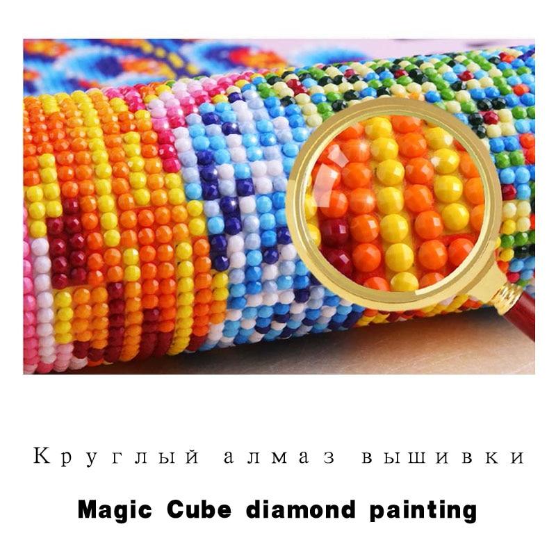 алмазная мозаика с доставкой в Россию