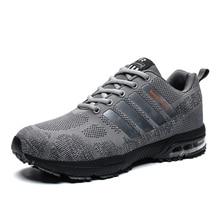 2019 New Air Cushion Running Shoe Men Women