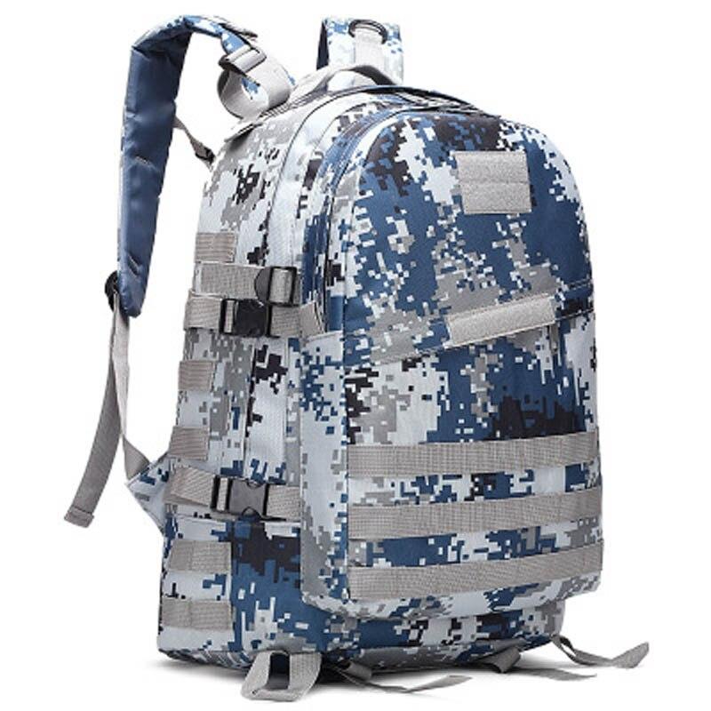 55L sac de randonnée sac à dos tactique étanche hommes femmes Sport école sacs à dos Camping randonnée Pack Ski escalade sacs à dos