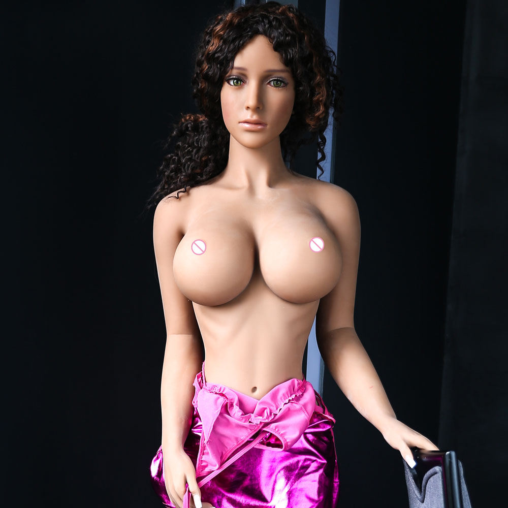 Silicone Sex Dolls 148cm Full Body Adult Love Doll Huge Breast Big Ass Oral Sex Toys Lifelike Sex Doll For men