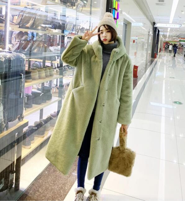Lanxirui femme chaud hiver 5