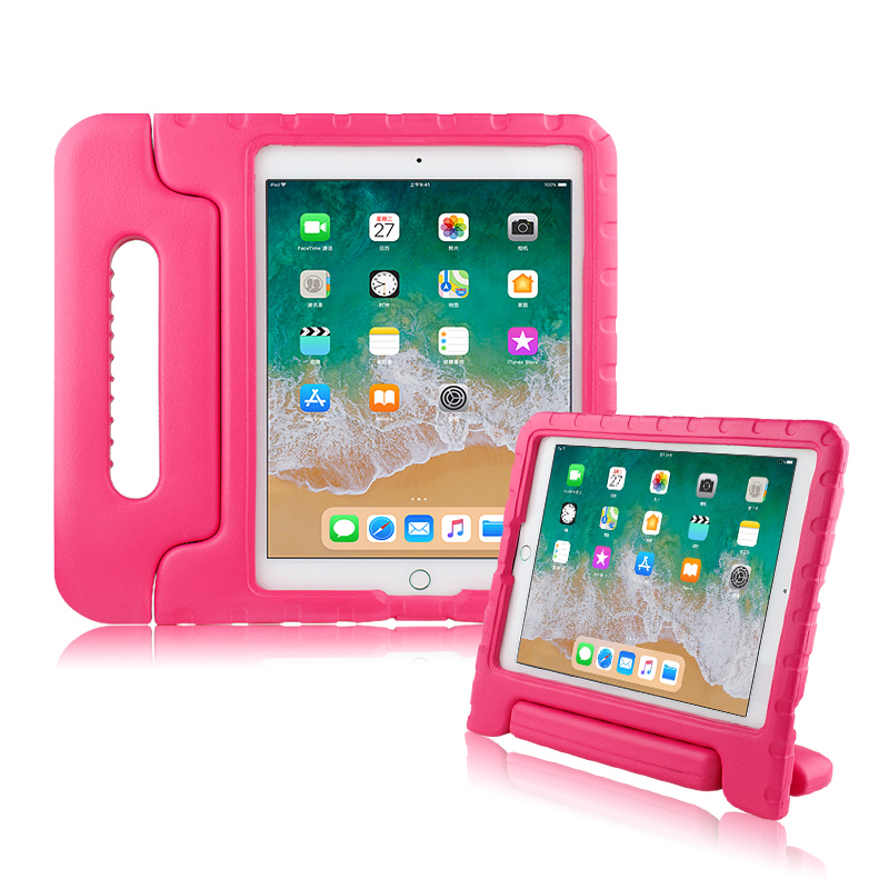 For Apple iPad Air 2 9.7 Cover Case Children silicone cover For iPad air II 2 Air2 iPad9.7