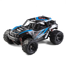 1/18 2.4GHz RC Off-Road Racing Car HS18311-HS18312 4WD 36km/h Truck Buggy RC Car High Speed Monstre Car Model RC Toy for Boys(China)