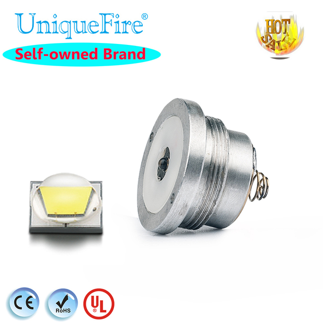 Uniquefire 1505 Xm L2 Led Drop In Pill Led Lamp Holder 5 Modes For