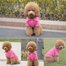 Dog POLO T-Shirts