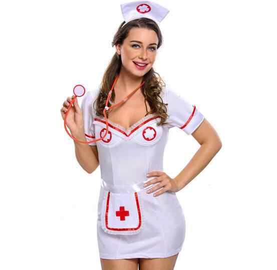 2efb9164d31a6 Detail Feedback Questions about Women Japanese Sexy Nurse Costume ...