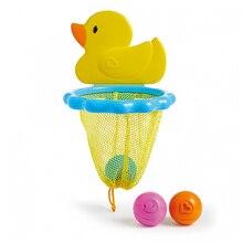 Игрушка для ванны Munchkin Баскетбол Утка