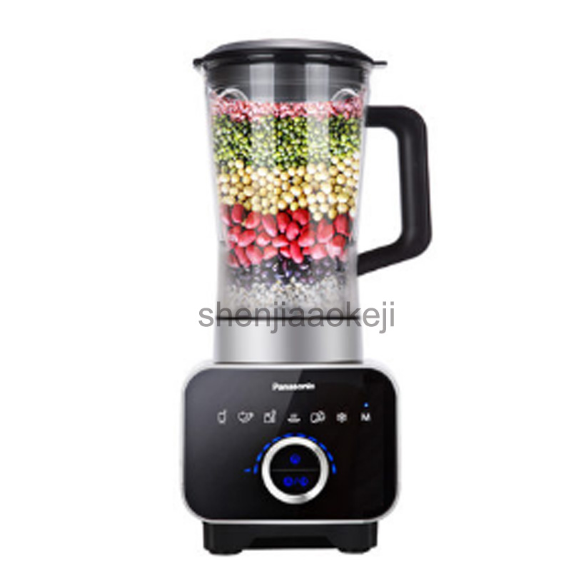 1800ML Household Multi-functional Food Mixer 30800r/min High-speed Juicer  Body Food Processor 220v1200w1pc