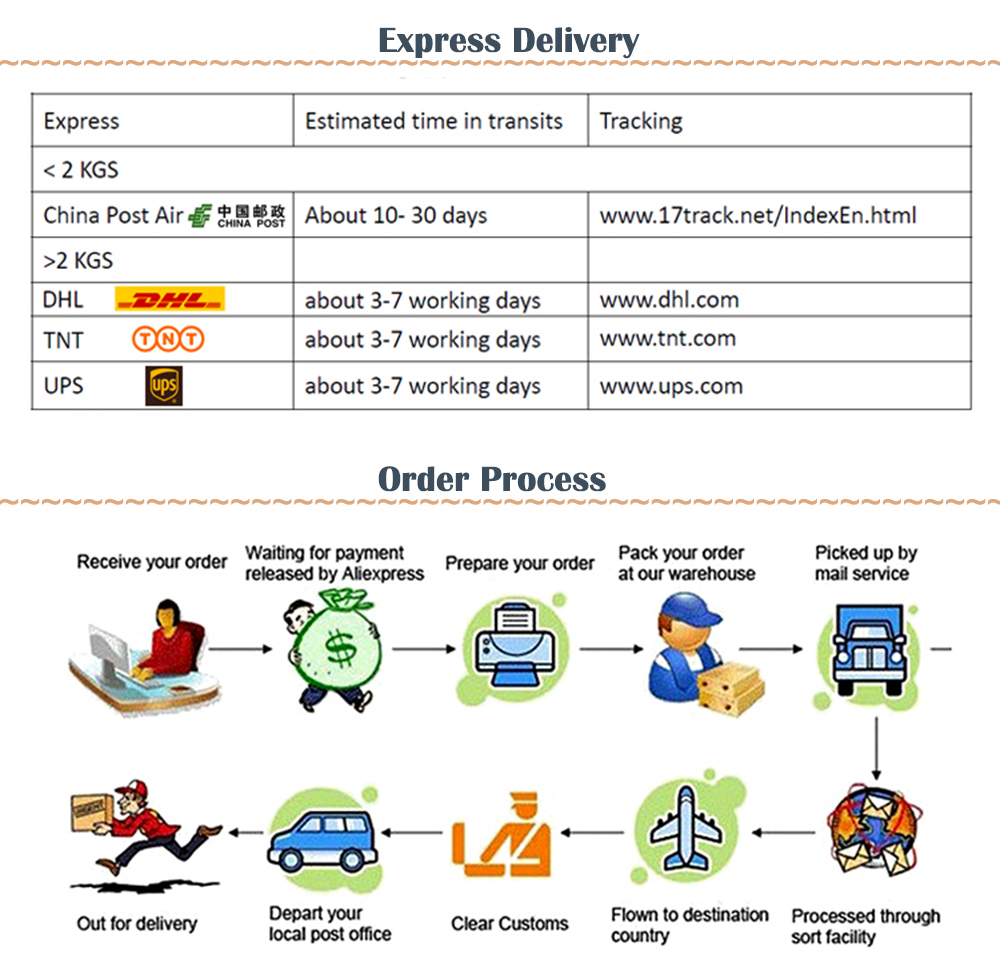 EExpress delivery