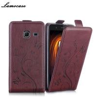 Lamocase Case For Samsung J1 Mini Leather Case For Samsung J1 Mini J105 J105H 4 0
