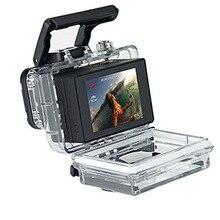 Новый GoPro Hero 3 + 4 ЖК-дисплей BacPac Дисплей просмотра Мониторы Экран T0.4