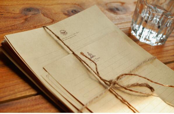 12 Sheets /Pack New Vintage Little Prince Tower Elk Key Letter Paper Set/ Greeting Letter Paper/writing Paper