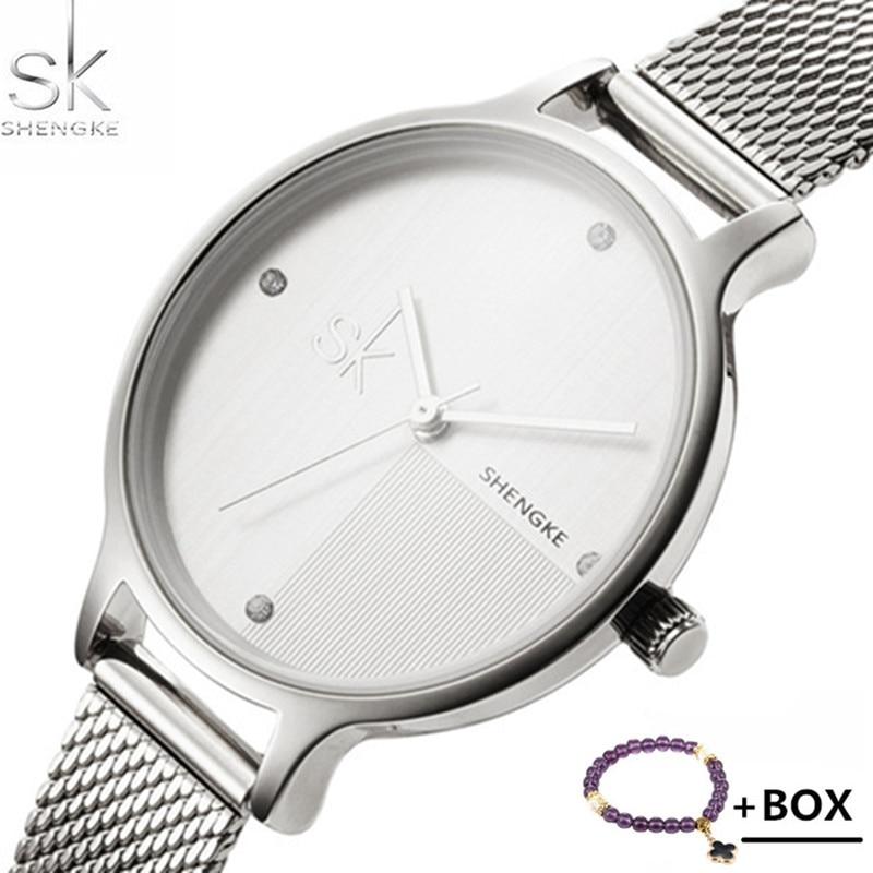 SK 2018 Брендові жіночі годинники Жіночі - Жіночі годинники