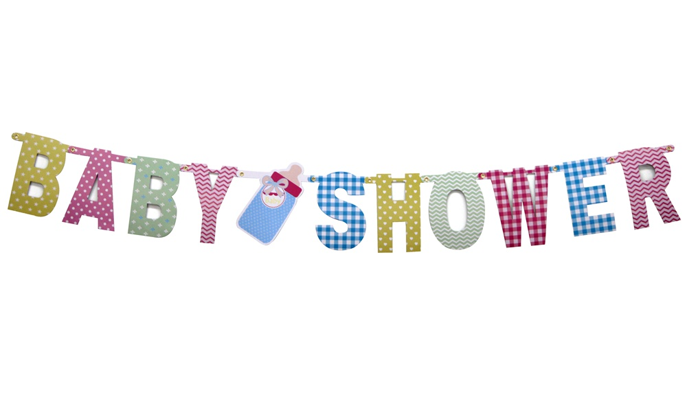 Compare Prices on Baby Shower Banner- Online Shopping/Buy Low ...