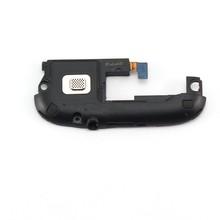 Black and White Loudspeaker Loud Speaker Buzzer Ringer Speaker with Antenna For Galaxy S3 i9300 i9305