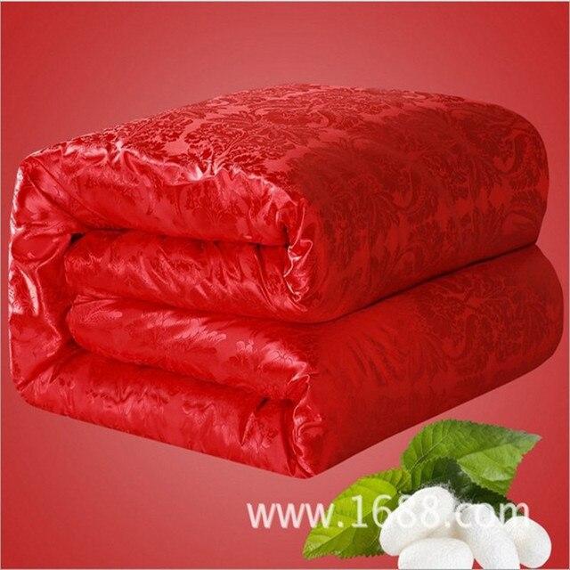 Bamboo Fiber Silk Blanket 5