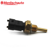 цена на News Auto Water Temperature Sensor for Chinese SAIC ROEWE 550 MG6 1.8T Auto Car Motor Parts 15336564