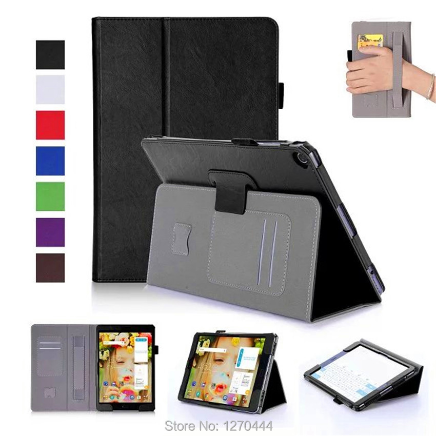 Official Original 1:1 leather Cover For Asus ZenPad 3S 10 Z500 Z500M 9.7'' fundas cases Smart cover for Asus Z500m Tablets cover asus zenpad 3s 10 z500m tablet pc