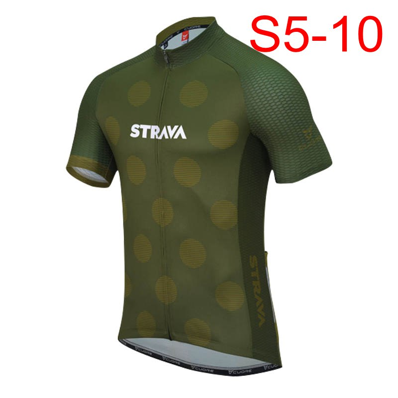 Detail Feedback Questions about STRAVA Cycling Jersey 2018 Cycling ... c7c0d70bc