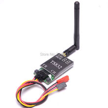 TS832 48Ch 5.8G 600mw 5km Wireless Audio/Video Transmitter for RC832 FPV RC