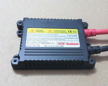 50pcs/lot 35W High Quality HID Slim Ballast 12 months warranty