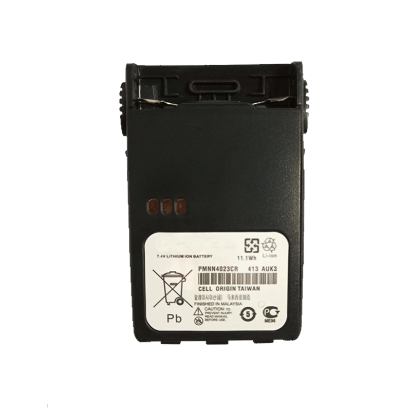 XQF DC 7.4V 1300mAh Li-ion Battery For Motorola GP328 Plus, GP338 Plus, GP344 GP388 GP644 GP688 EX500 Radio