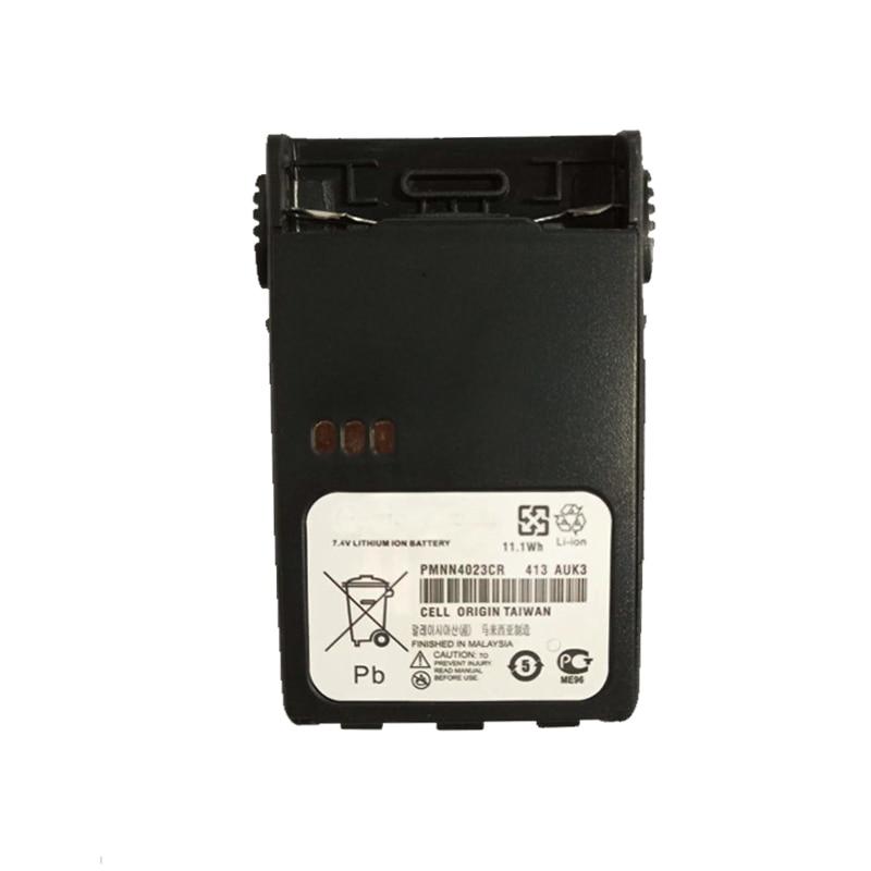 XQF DC 7.4V 1300mAh Li-ion Battery For Motorola GP328 Plus , GP338 Plus ,GP344 GP388 GP644 GP688 EX500 Radio
