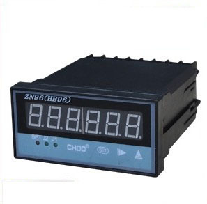 ZN96J-J Series multifunction counter (HB96J-J) six-digit display counter meter intelligence