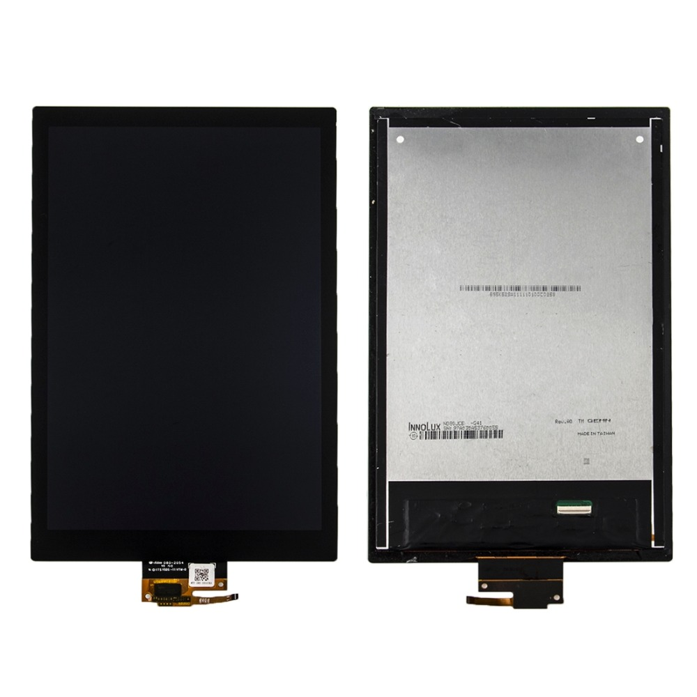 LCD Screen and Digitizer Full Assembly for Acer Predator 8 GT-810