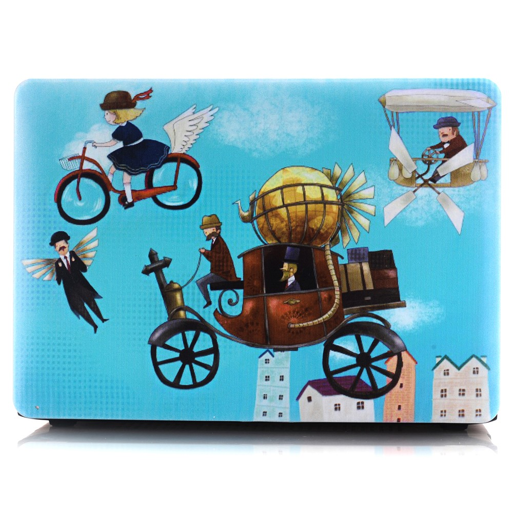 Brain Painting Case for MacBook 181
